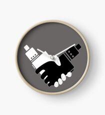vape Clock