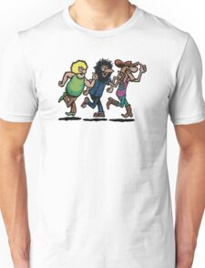 The Fabulous Furry Freak Brothers Unisex T-Shirt