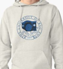 University of Shire Pullover Hoodie