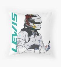 Lewis Hamilton Dekokissen