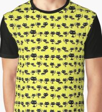 Loads of Cats! Graphic T-Shirt