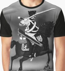 Military game figure Graphic T-Shirt