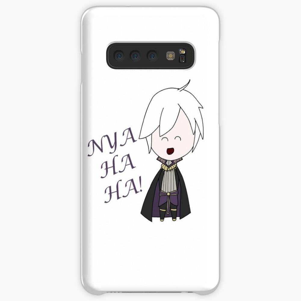Nya Ha Ha! - Henry Case & Skin for Samsung Galaxy