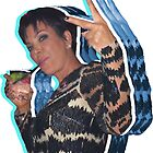 Peace Out Kris Jenner by Katie Ryder