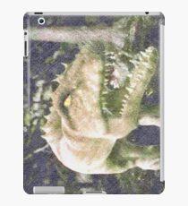 TRex iPad Case/Skin