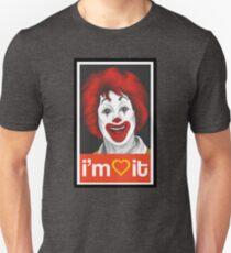 i'm lovin' it <3 T-Shirt