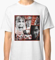 Hitchcock Psycho Movie Classic T-Shirt