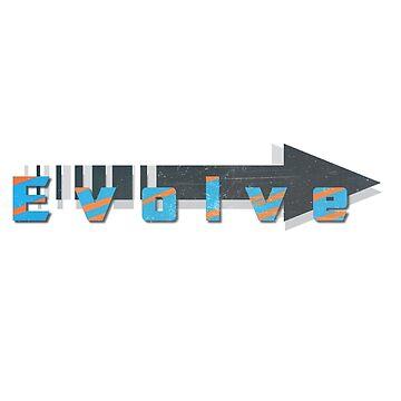 Evolve  by FusionsStudio