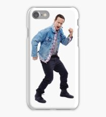 Pauly Shore is not Dead iPhone Case/Skin