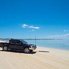 Seven Mile Beach by Andre Gascoigne