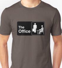 The Office TV Show Logo Unisex T-Shirt