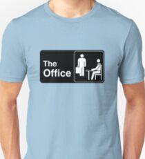 The Office TV Show Logo T-Shirt