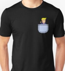 Donald Trump in your pocket T-Shirt