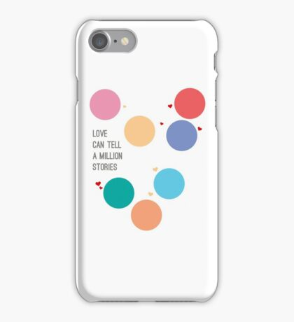 Falesttos 2016 iPhone Case/Skin