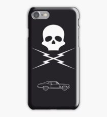 Stunt Mike iPhone Case/Skin