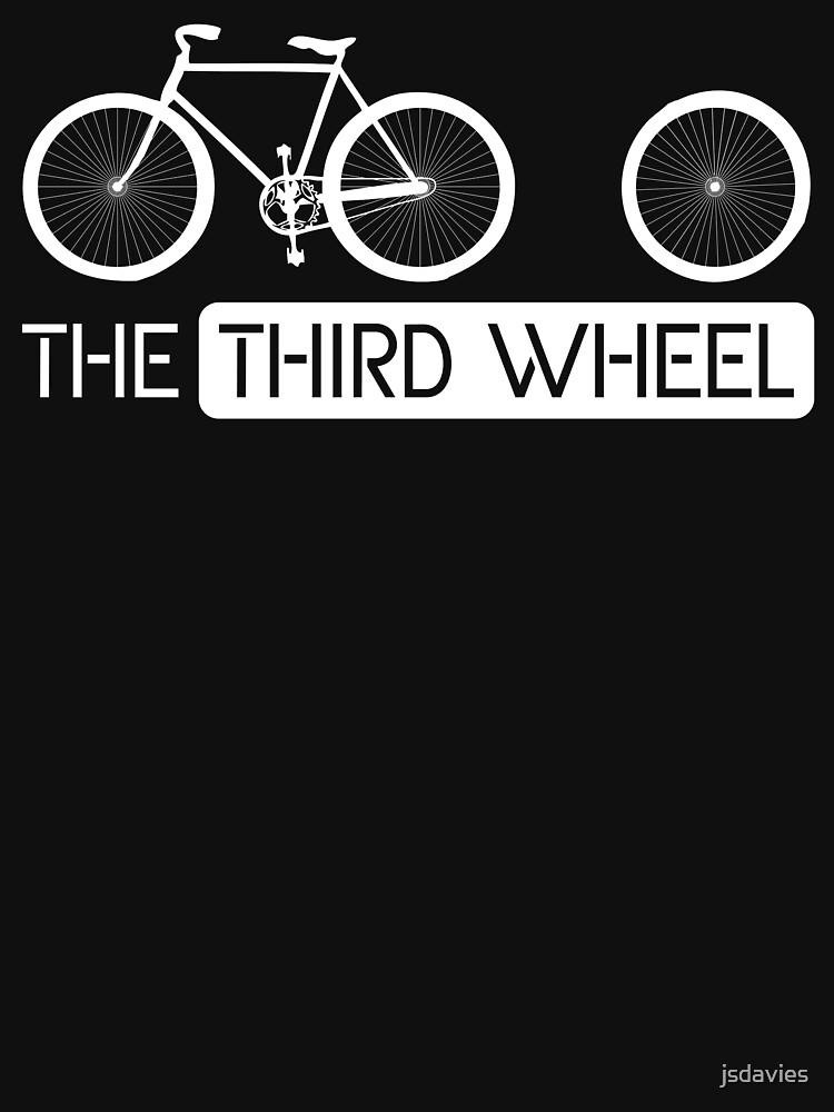 The Third Wheel by MilitaryCandA