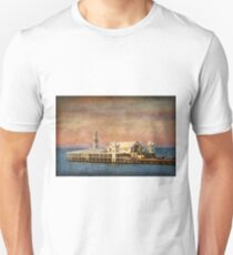 Cunningham Pier at Geelong Unisex T-Shirt