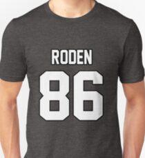 Holland Roden Unisex T-Shirt