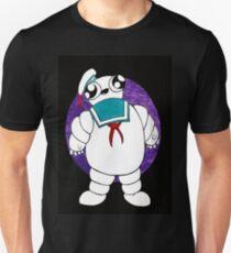 Mr Stay puft marshmallow man Unisex T-Shirt