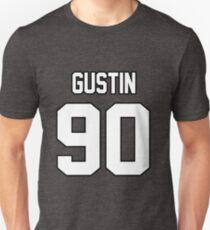 Grant Gustin Unisex T-Shirt
