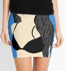 Minifalda Cómic Lauren Jauregui