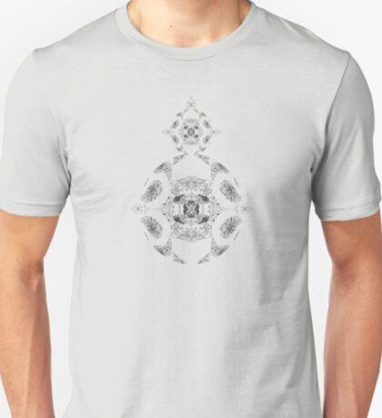 Mandelbrot Shirt T-Shirt