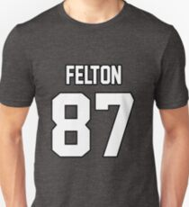 Tom Felton Unisex T-Shirt