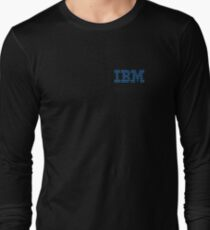 IBM 80s - Blue T-Shirt