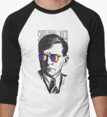 Shostabrovich Men's Baseball ¾ T-Shirt