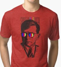 Shostabrovich Tri-blend T-Shirt