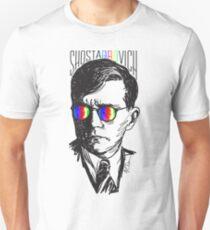 Shostabrovich Unisex T-Shirt