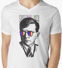 Shostabrovich Men's V-Neck T-Shirt