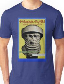 Hammurabi King Of Babylon Unisex T-Shirt