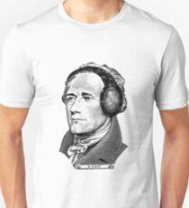 Alexander Hamilton TShirt Unisex T-Shirt