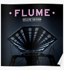 Flume Flume Deluxe Poster