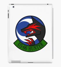 Muv-Luv 66th Tactical Armored Battalion iPad Case/Skin