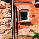 The Window by Cary McAulay