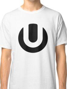 Ultra Music Festival - Black Classic T-Shirt
