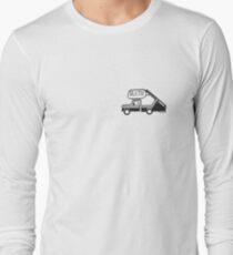 The Bluth Stair car Long Sleeve T-Shirt