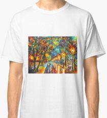 WHEN THE DREMS CAME TRUE - Leonid Afremov Classic T-Shirt