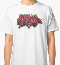 Graffiti Tees 12 Classic T-Shirt
