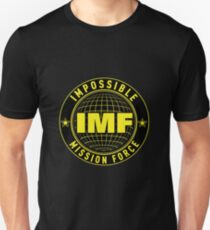 Mission Impossible Tom Cruise Unisex T-Shirt