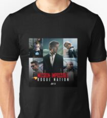 Mission Impossible Tom Cruise 4 T-Shirt