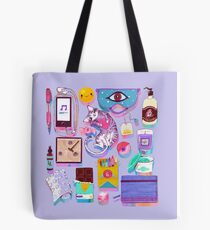 Stress-Relief Kit Tote Bag