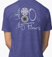 80's Films Tri-blend T-Shirt