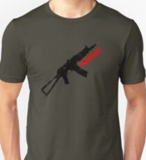 KRINKOV Machine Gun T-Shirt