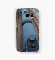 Railyard Samsung Galaxy Case/Skin
