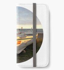 Jabega de Malaga · Fisherman´s Boat · Andalusien Funda o vinilo para iPhone