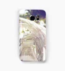 Weeping Angel Samsung Galaxy Case/Skin