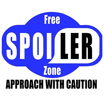Free Spoiler Zone by MatoyasCave